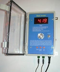 CS-5000 Colloidal Silver Generator